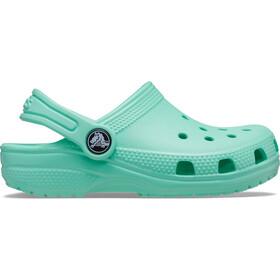 Crocs Classic Clogs Niños, pistachio